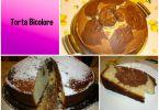 torta bicolore ricetta unfdonna