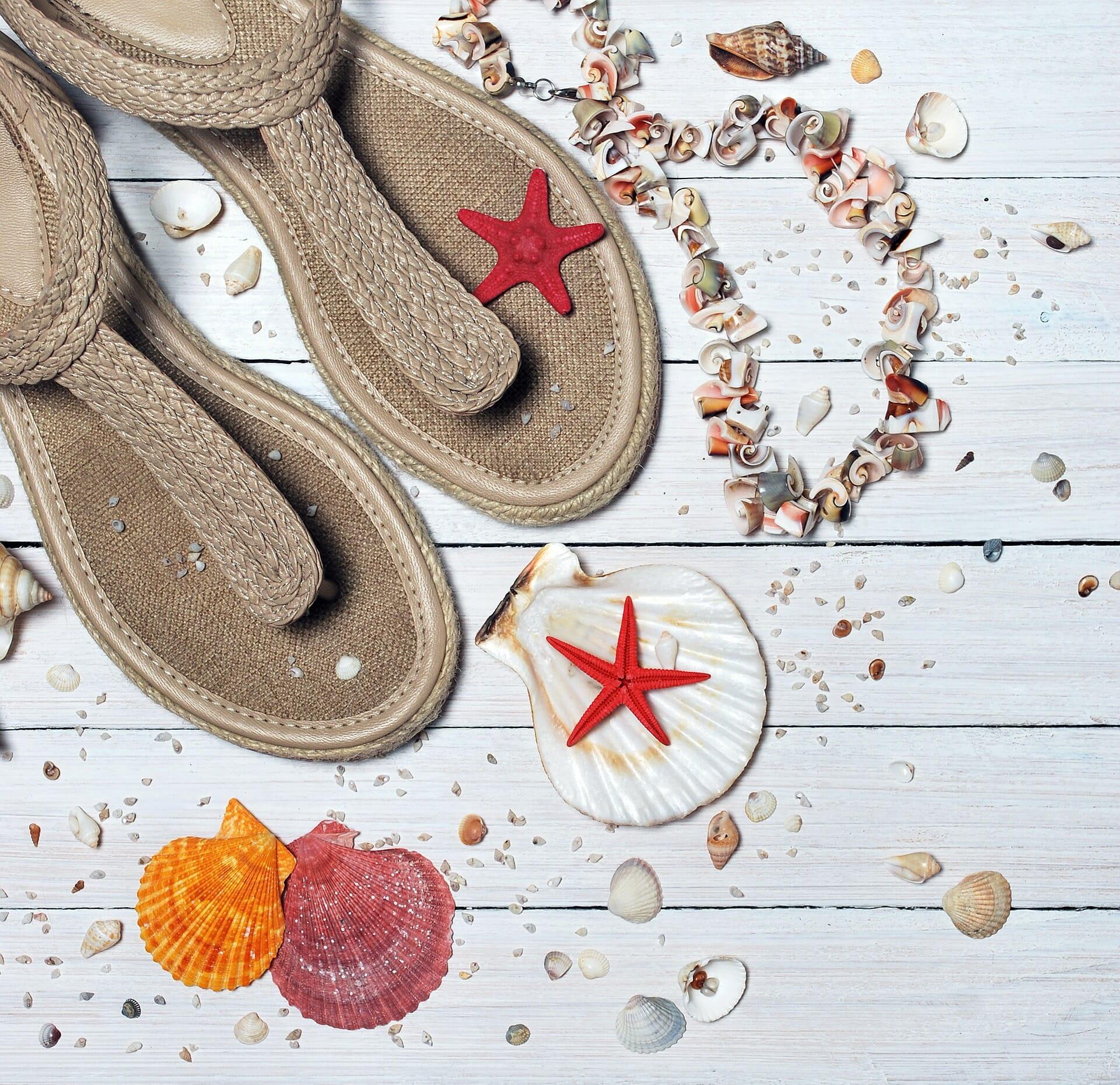 sandals 1578198 1920