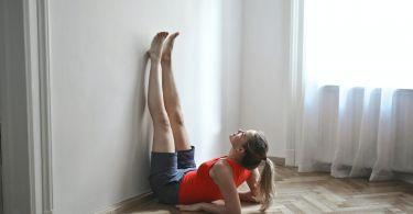 gambe sollevate come fare per avere ottimi risultati