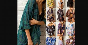 giacca kimono nuove tendenze