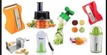 temperino per le verdure