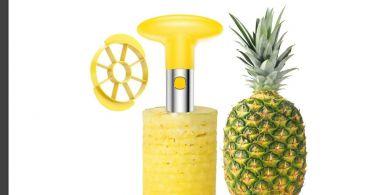 affettatrice ananas