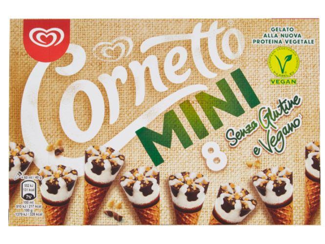 cornetto mini