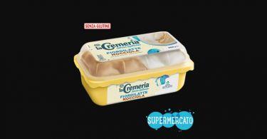 la cremeria senza lattosio senza glutine