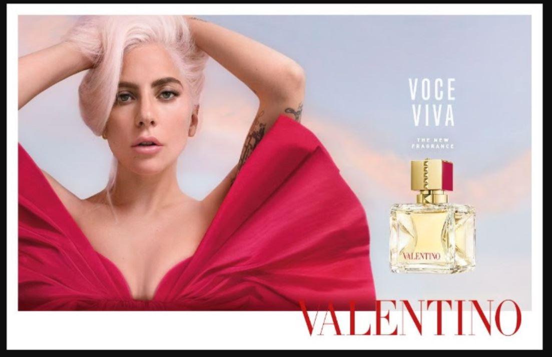 voce viva valentino profumo