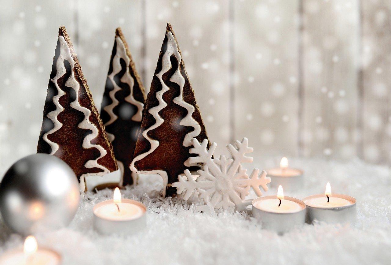 Creare Decorazioni Natalizie.Alberelli Di Natale Fai Da Te Le Idee Per Realizzare Decorazioni Natalizie Unf Donna