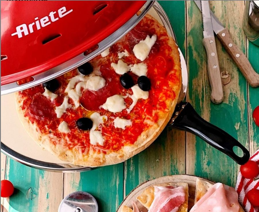 fornetto ariete pizza