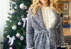 Chiara Ferragni albero di Natale 2020