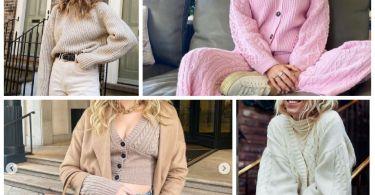 a tutta lana tendenze 2021