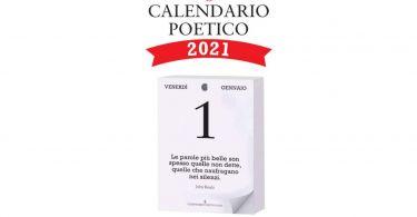 CALENDARIO POETICO 2021 AMAZON