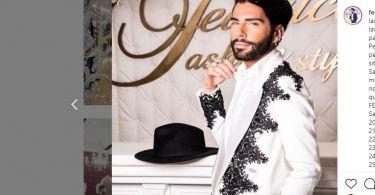 federico fashion style sbarca in sardegna