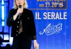 look maria de filippi
