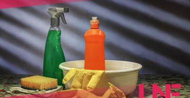 pulire casa unora al giorno unfdonna