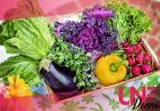 meal pre verdure