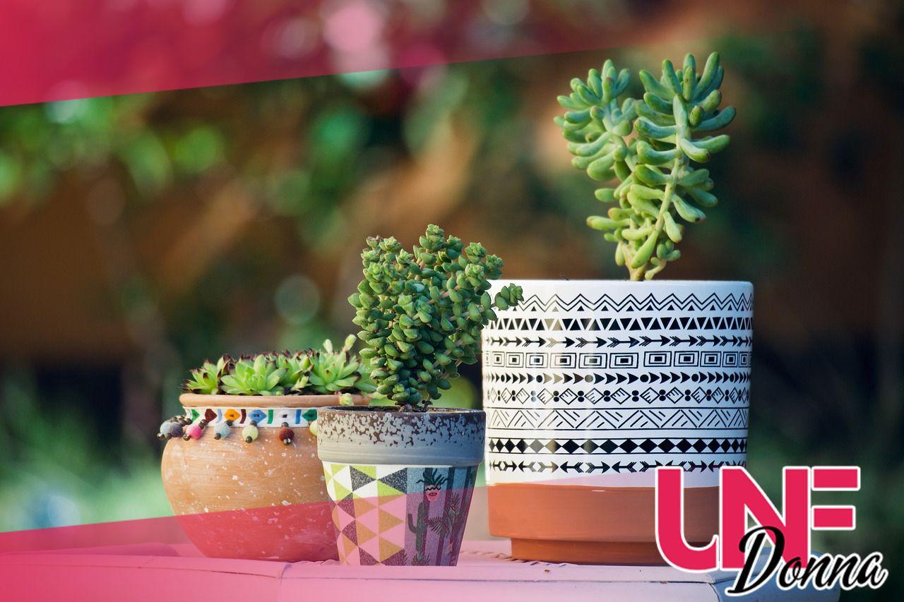 personalizzare i vasi