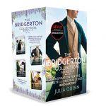 La saga di Bridgerton-Cofanetto 4 romanzi