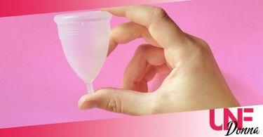 perche usare la coppetta mestruale