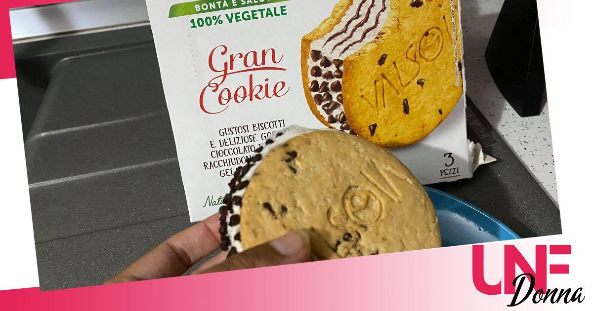 gran cookie valsoia