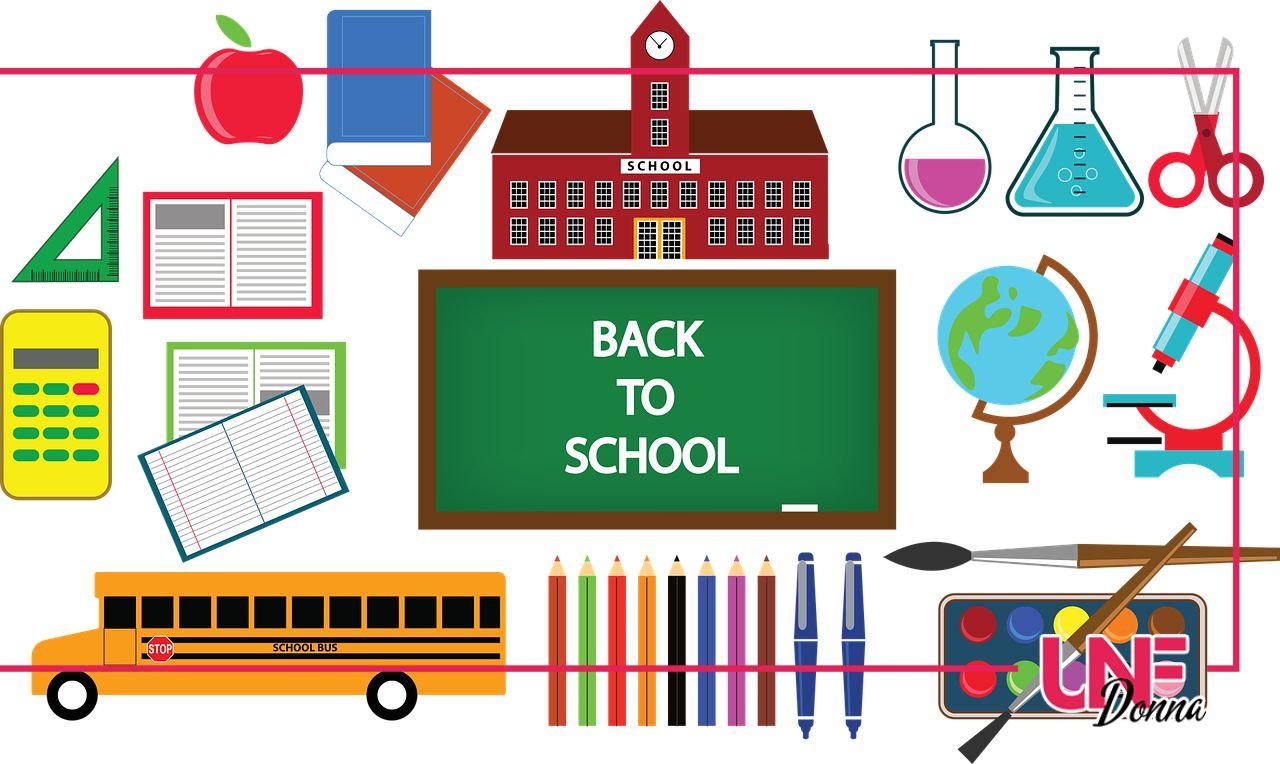 come risparmiare occorrente scuola
