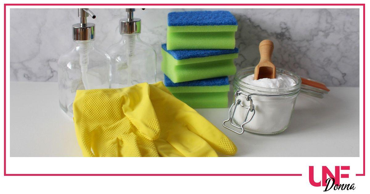 pulire casa a settembre